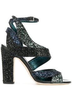 Jimmy Choo Falcon sandals