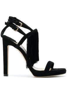 Jimmy Choo Farrah sandals