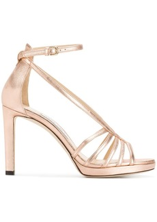 Jimmy Choo Federica 100 sandals