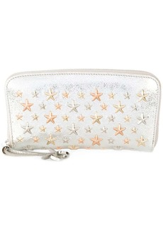 Jimmy Choo Filipa wallet