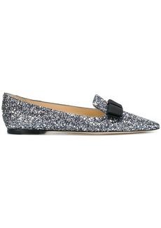 Jimmy Choo Gala slippers