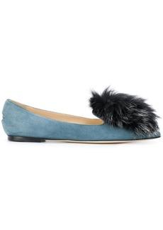 Jimmy Choo Gale ballerina shoes