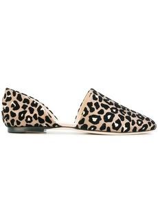 Jimmy Choo Globe loafers
