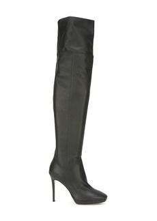 Jimmy Choo Hayley 100 thigh high boots