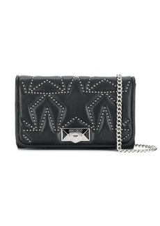 Jimmy Choo Helia clutch bag