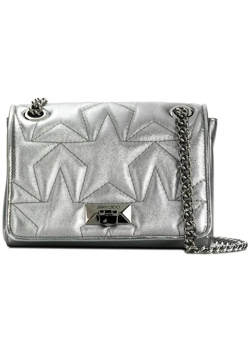 cf4b89e26d3 Jimmy Choo Helia shoulder bag | Handbags