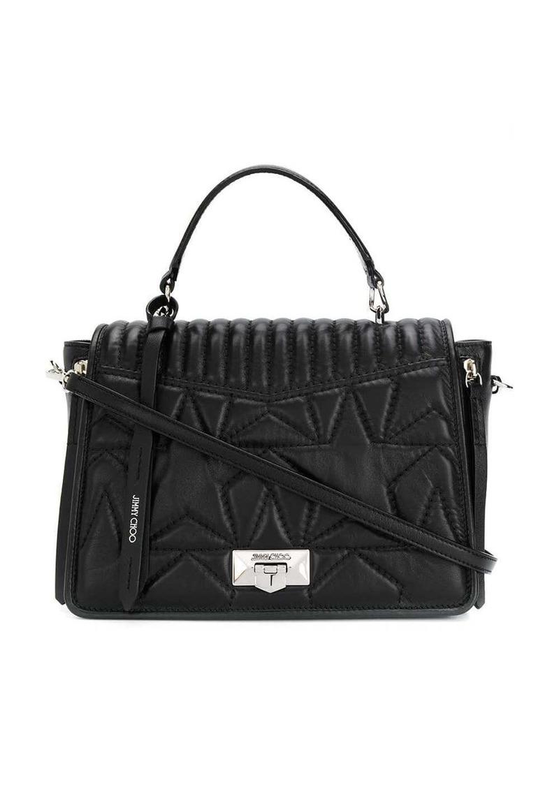 Jimmy Choo Helia top handle bag