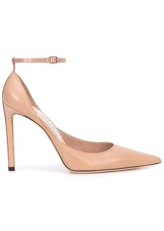 Jimmy Choo Helix 100mm pumps