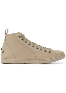 Jimmy Choo hi-top sneakers