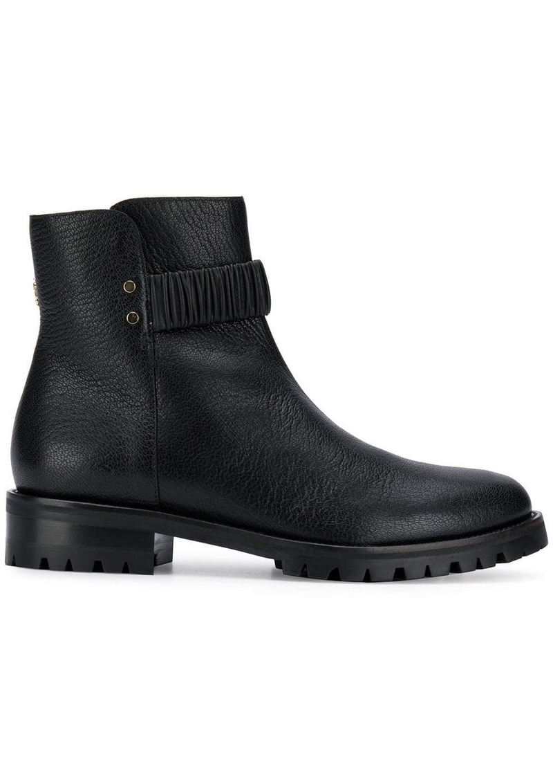 Jimmy Choo Holst boots