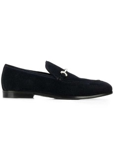 Jimmy Choo horsebit detail loafers
