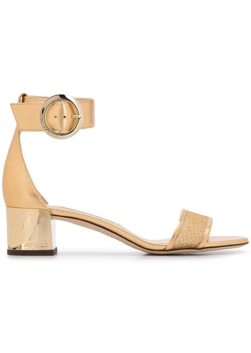 Jimmy Choo Jaimie 40 sandals