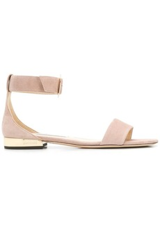 Jimmy Choo Jaimie flat sandals