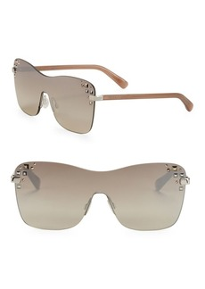 99MM Shield Sunglasses