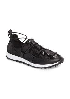 Jimmy Choo Andrea Sneaker (Women)