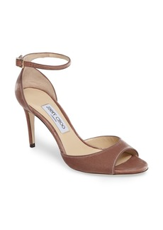 Jimmy Choo Ankle Strap Sandal (Women)