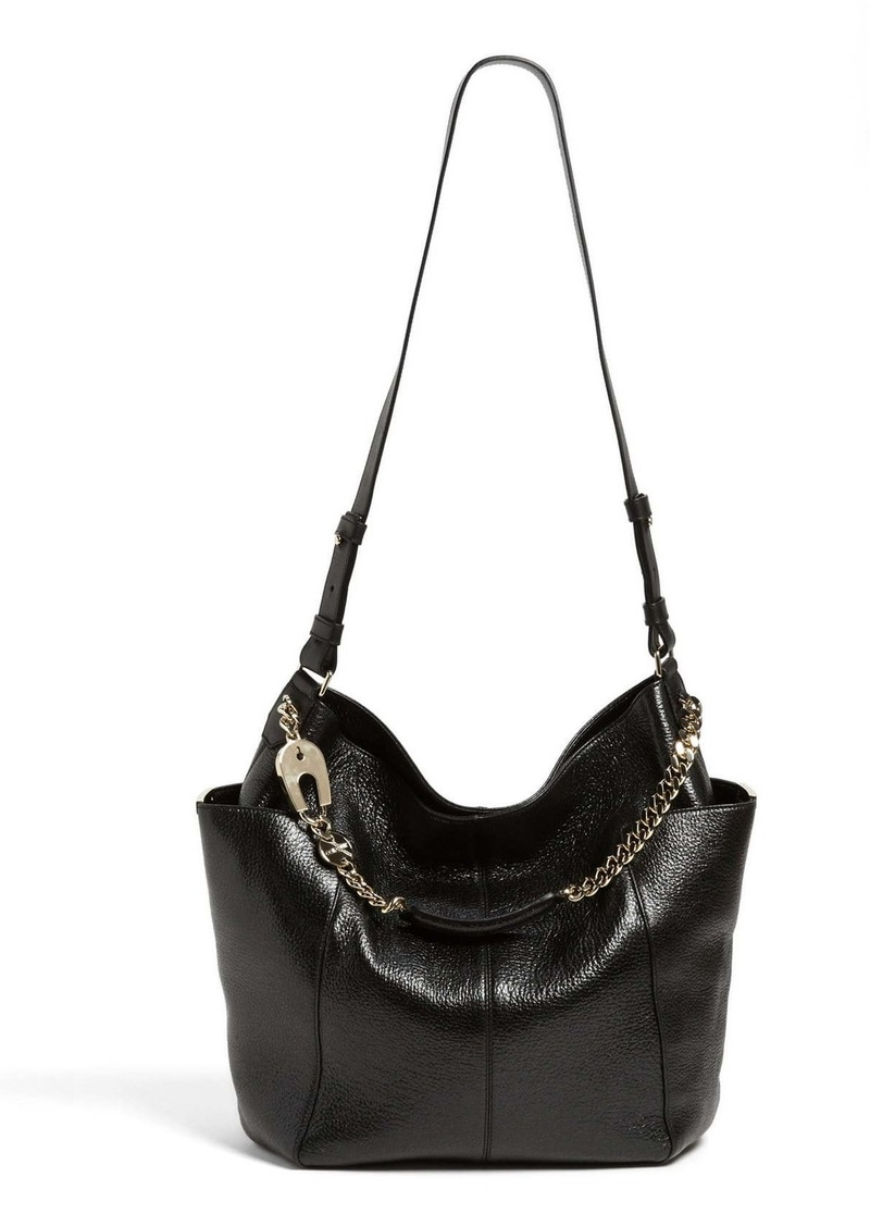 Jimmy Choo 'Anna' Shoulder Bag