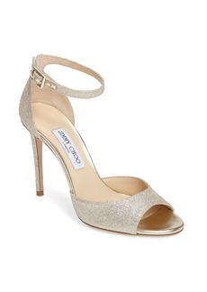 Jimmy Choo Annie Ankle Strap Sandal (Women)