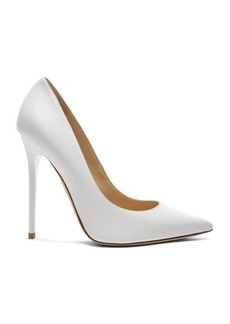 Jimmy Choo Anouk 120 Leather Pumps