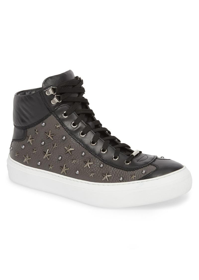 676eee329a20 Jimmy Choo Jimmy Choo Argyle Sneaker (Men)