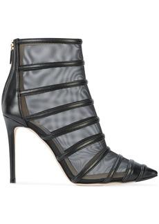 Jimmy Choo Belle boots - Black
