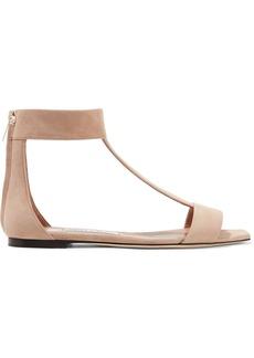 Jimmy Choo Bethel suede sandals