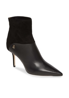 Jimmy Choo Beyla Pointy Toe Bootie (Women)