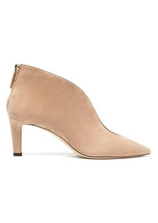 Jimmy Choo Bowie 65 suede ankle boots