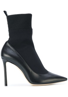 Jimmy Choo Brandon boots - Black