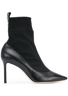 Jimmy Choo Brandon boots - Black