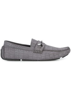 Jimmy Choo Brewer driving shoes - Grey