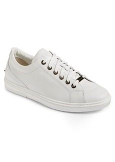 Jimmy Choo Cash Star Sneaker (Men)