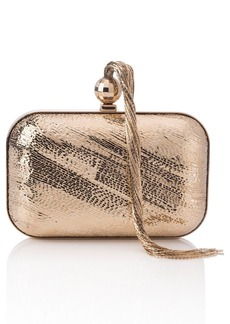Jimmy Choo Cloud Tassel Clutch