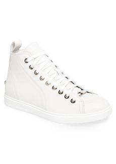 Jimmy Choo Colt High Top Sneaker (Men)