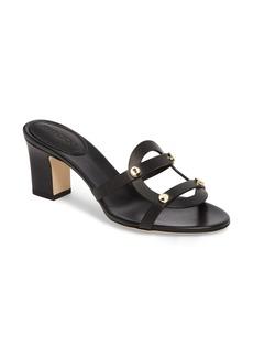 Jimmy Choo Damaris Block Heel Sandal (Women)
