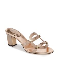 Jimmy Choo Damaris Strappy Slide Sandal (Women)