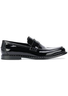 Jimmy Choo Darblay loafers - Black