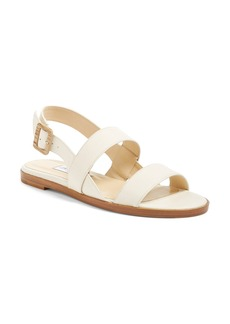 Jimmy Choo Deluxe Double Band Sandal (Women)