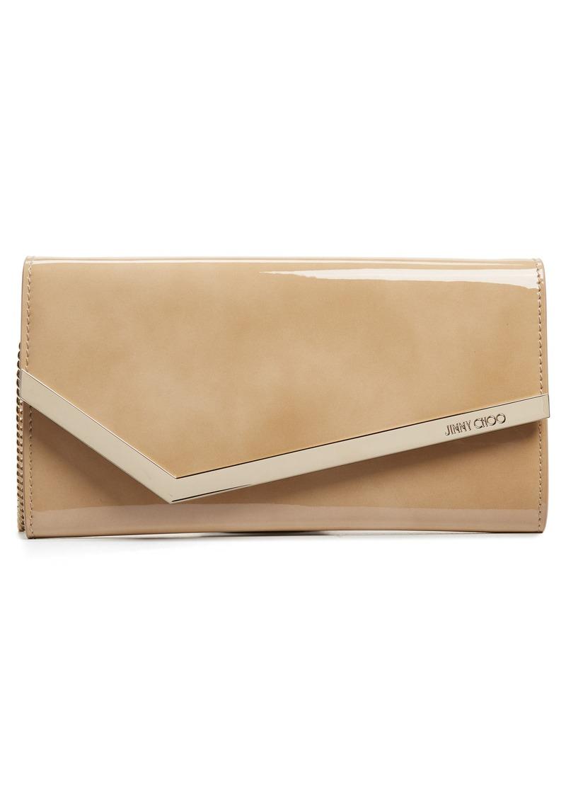 f6fb1888744 Jimmy Choo Jimmy Choo Emmie Patent Clutch | Handbags