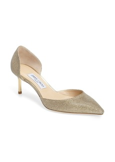 Jimmy Choo Esther Pointy Toe Pump (Women)