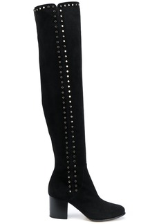 Jimmy Choo Harlem boots - Black