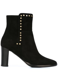 Jimmy Choo Harlow 80 boots - Black