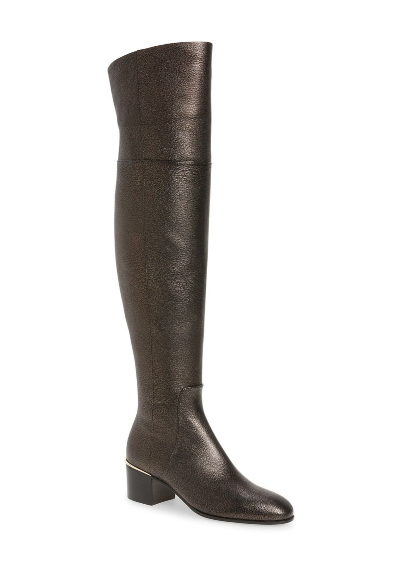 87f98d9d043 Jimmy Choo Jimmy Choo Harmony Over the Knee Boot (Women) (Nordstrom ...