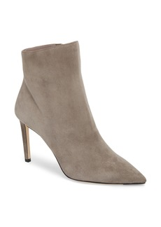 Jimmy Choo Helaine Pointy Toe Bootie (Women)
