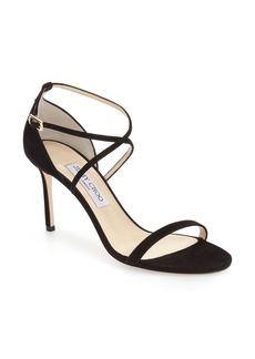 Jimmy Choo 'Hesper' Ankle Strap Sandal (Women)