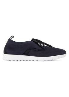 Jimmy Choo Jenson low-top suede trainers