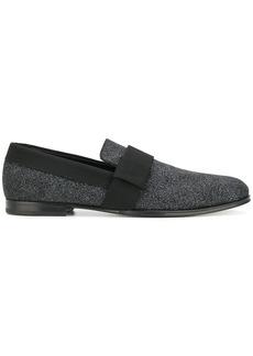 Jimmy Choo John loafers - Blue