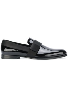 Jimmy Choo John slippers - Black