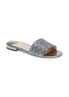 Jimmy Choo Joni Embellished Slide Sandal (Women)