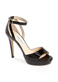 Jimmy Choo 'Kayden' Ankle Strap Sandal (Women)